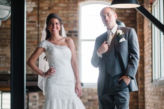 """prairie st brewhouse wedding"""